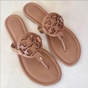 ✨NEW Tory Burch miller thong sandals